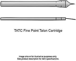 Metcal TATC-609 TATC Talon Fine Point Tips 600 Temp Series .020