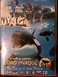 LORO PARQUE TENERIFE DVD