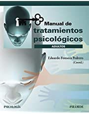Manual de tratamientos psicológicos: Adultos