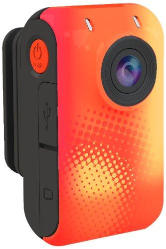 Oregon Scientific - Ge0118-13 - Caméra Gecko Hd - Caméra d'action tout terrain
