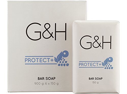 1 x Amway G&H Protect + Bar Soap ( 6 x 150g )