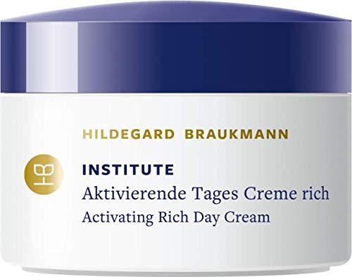 Hildegard Braukmann Institute Aktivierende Tagescreme Rich 50 ml
