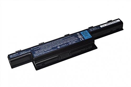 Batterie originale pour Packard Bell EasyNote LE69 Serie