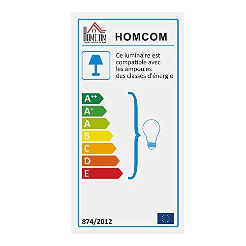 HOMCOM ES833-623V90AK0731