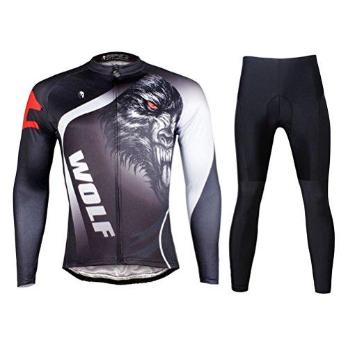 wolf bike thermal - 7