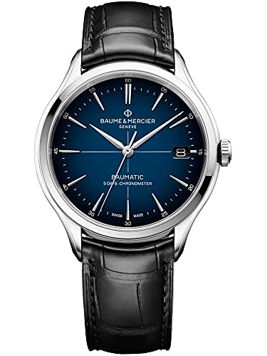 Reloj Baume & Mercier Uomo M0A10467