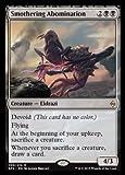 Magic The Gathering - Smothering Abomination (099/274) - Battle for Zendikar