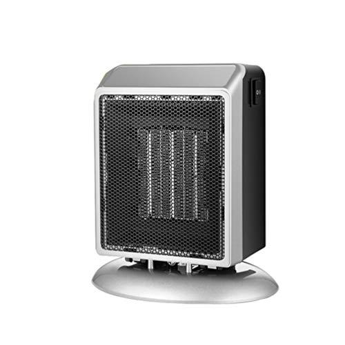 Tookang Calefactor Eléctrico, Mini Calefactor Cerámico Calentador de Espacio Portátil Personal para...