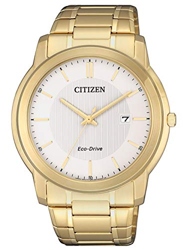 CITIZEN Eco-Drive Herren Armbanduhr AW1212-87A