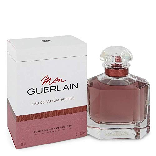 Mon Guerlain Intense by Guerlain Eau De Parfum Intense Spray 3.3 oz / 100 ml (Women)