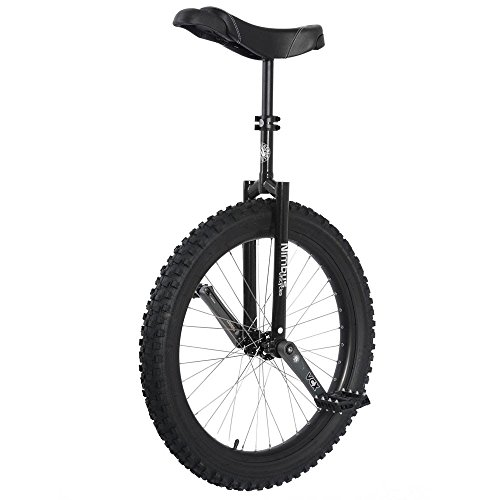 Nimbus Mountain Unicycle or Muni - 24' Black