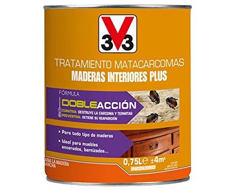 TRATAMIENTO ANTICARCOMA V33