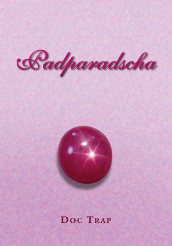 Padparadscha (English Edition)