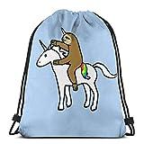 Yuanmeiju Smudge The Cat Table Cat-Funny Memes Bolsa con cordón Sports Fitness Bag Travel Bag Gift Bag