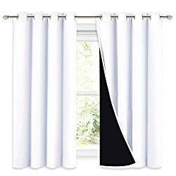 The Best Sun Blocking Curtains For Night Shift Workers Love And Blues