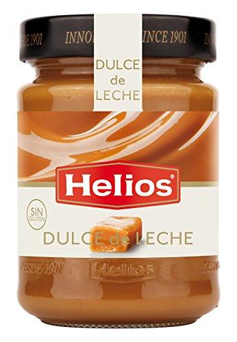 Helios Dulce de Leche - 350 gr - Pack de 2
