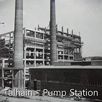 Pump Station (Club Mix)