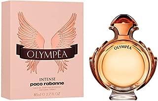 Olympea by Paco Rabanne Intense for Women - Eau de Parfum 80ml