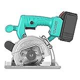 Cortadora Rebanadora Rebanadora Eléctrica Verde Eléctrica Vogvigo para Cortes de Plástico, Cortes de Plástico, Madera, Azulejos