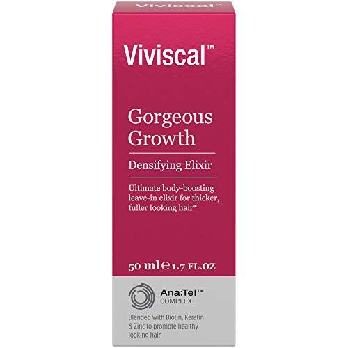 Viviscal, Elixir Densificador Crecimiento Deslumbrante, Serum cabello - 50 ml
