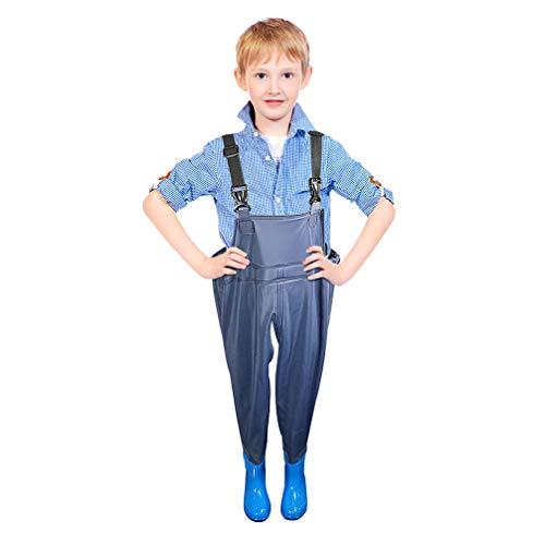 Kid Boots Design