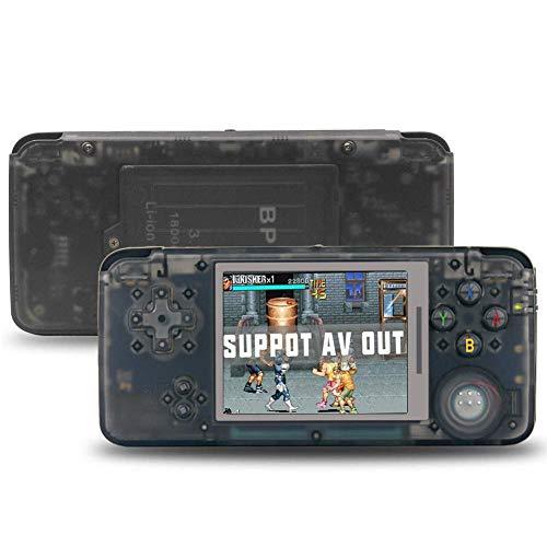 Rongyuxuan Handheld Spielkonsole, Portable Videospiel 3