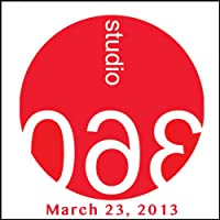 Studio 360: Emily Dickinson & The Outsiders's image