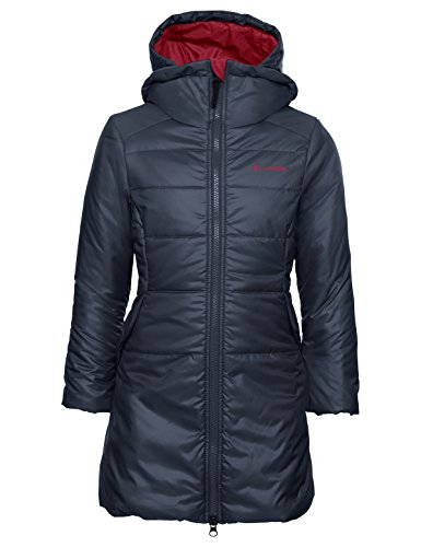 VAUDE Kinder Jacke Greenfinch Coat, eclipse, 134/140, 41100