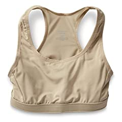MADE IN THE USA Moisture Wicking Lightweight Comfortable Great Sports Bra for many activities