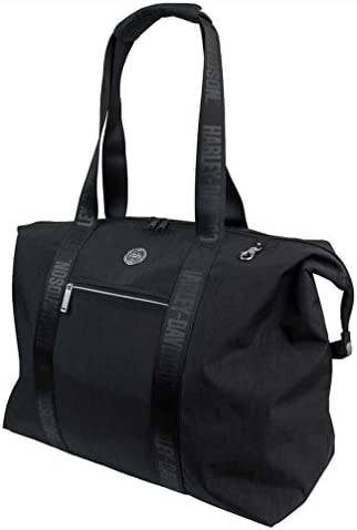 Harley Davidson Women s World Tour Collection Overnighter Black WT8331S BLACK product image