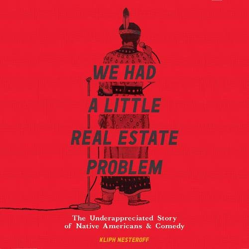 We Had a Little Real Estate Problem cover art