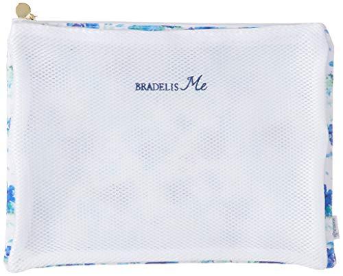 [ブラデリス ニューヨーク] ランドリーネット 洗濯ネット ブラデリス ミー Plusme Multi Laundry Net フローラルブルー 日本-(-)