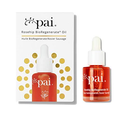 Pai Skincare Hagebutte BioRegenerate Ölimpuls Geeignet für Alle Hauttypen Einschließlich Empfindlicher Haut - 10 ml