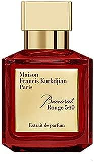 Baccarat Rouge 540 by Maison Frances Kurkdjian Pure Perfume 2.3 oz Spray