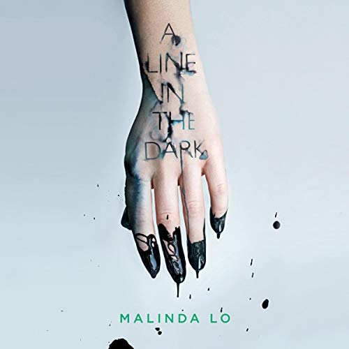 A Line in the Dark cover art
