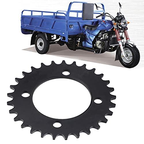 29T Ritzel, Starke Kompatibilität Einfach zu transportieren und zu verwenden 420 Ritzel für Elektro-Dreiräder mit Bremsscheibenhalterung für 420er Ketten-Quads und Dirt Bikes