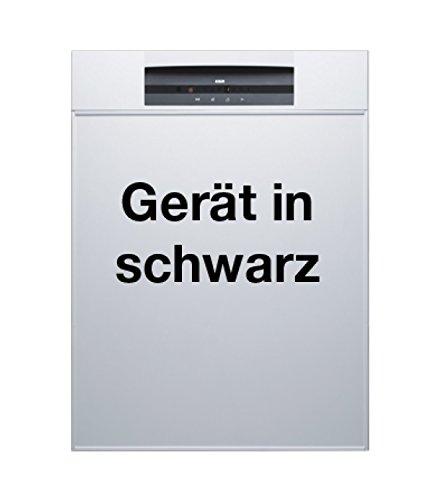 Gehrig: Geschirrspüler GS 60N 41029 Swiss nero 507067
