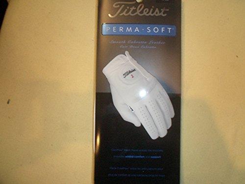 Titleist Perma Soft Golf Handschoen LH