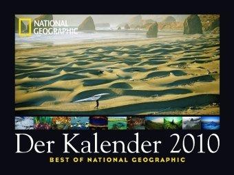 Best of National Geographic. Der Kalender 2010. Posterkalender