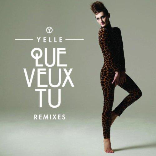 Que Veux-Tu (Eumig & Chinon Poppy Remix)