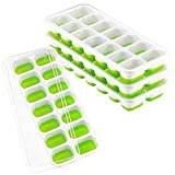 Best Ice Cube Trays - Ice Cube Tray, Easy Release Ice Tray BPA Review