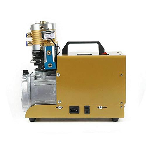 30Mpa 300Bar 4500Psi Hochdruckluftpumpe Elektrische Pcp Luftkompressor Elektrische Hochdruck Luftpumpe Pcp Kompressorpumpe