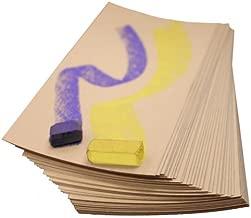 uart pastel paper