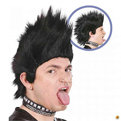 comprar pelucas punky on-line