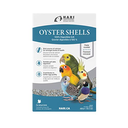 Price comparison product image Oyster Shells,  15.5 Ounces
