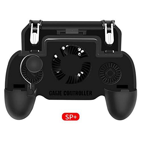 Game Controller Joystick ventilator gamepad voor PUBG Android/iOS
