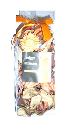 pajoma Blüten - Potpourri Orange 65 g Circa