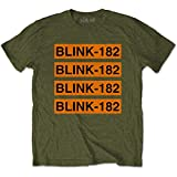 T-Shirt # S Unisex Green # Log Repeat