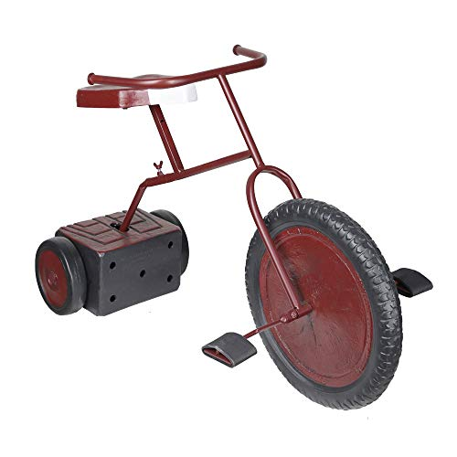 Seasonal Visions - Ghostly Tricycle Animated Prop - Standard