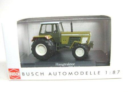 Busch Autos – BUV42821 – Modellbau – Traktor Zt 305